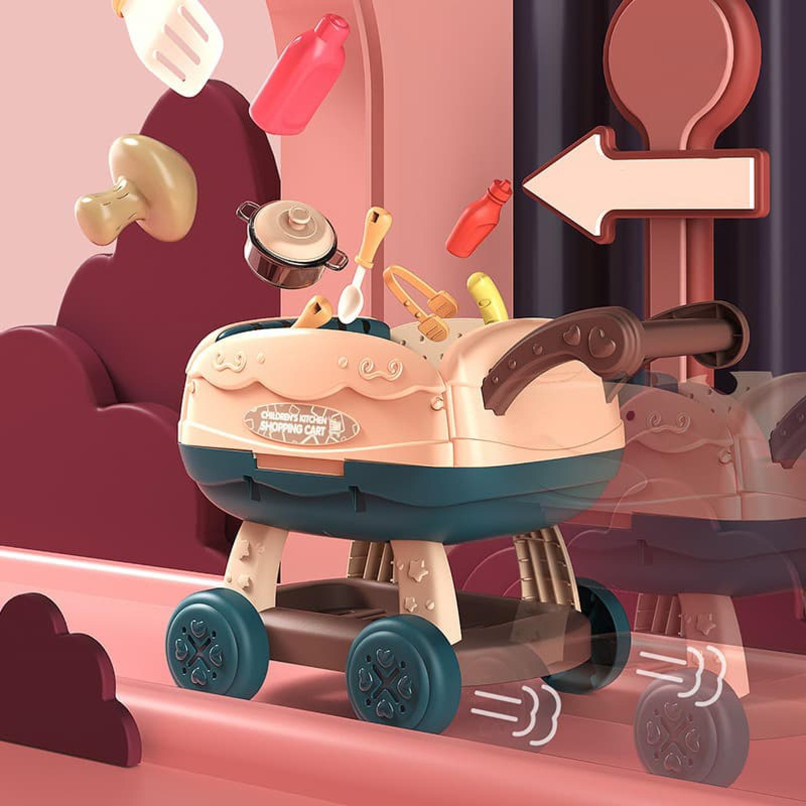 Danh sách 3 món đồ chơi trẻ em dành cho bé gái 1-2 tuổi